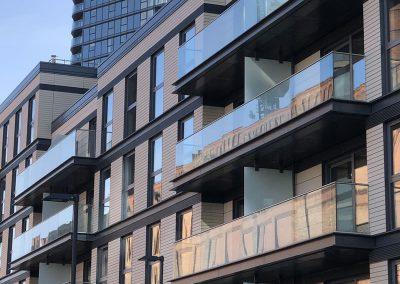 Balcony Sealant Chelsea