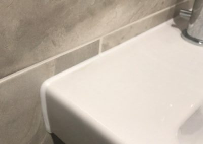 Bathroom Sealant Kent