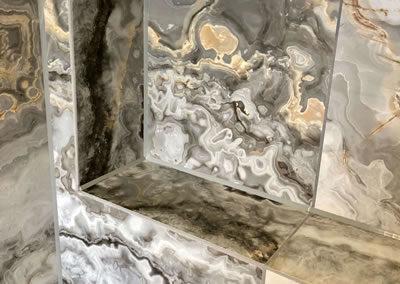 Bathroom Silicone Welling
