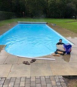 Swimming Pool Sealant